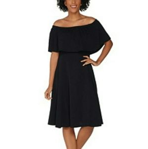 Dress women Isaac Mizrahi